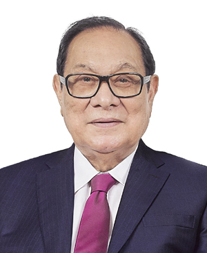 Mr. A. Rouf Chowdhury Re-elected as Chairman of Bank Asia
