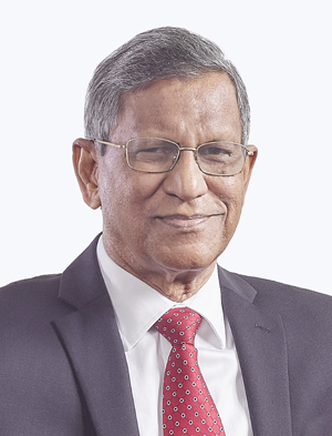 Mr. Dilwar H Choudhury Re-elected as Bank Asia Audit Committee Chairman