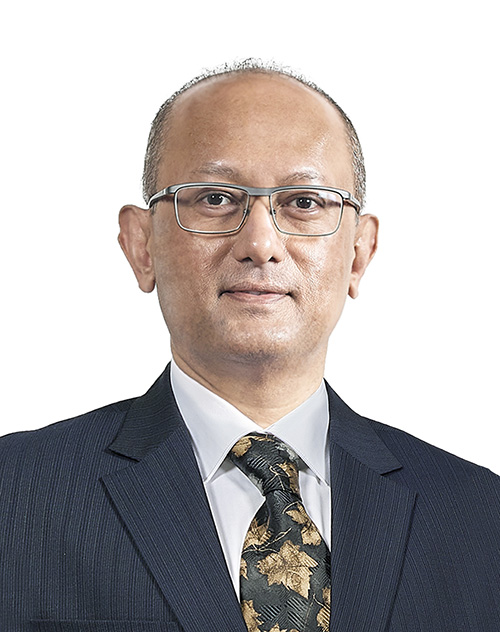 Mr. Rumee A Hossain Re-elected as  Board Executive Committee Chairman of Bank Asia