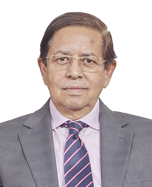 Mr. Mohd. Safwan Choudhury Re-elected as Vice Chairman of Bank Asia